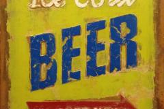 DavidAdshade_beer_30x40