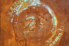 David Adshade - 2 on 2_36x36