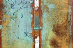 David Adshade - The Eye, 48 x 48