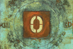 David Adshade - Untitled 11, 36 x 36
