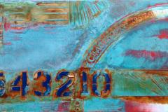 David Adshade - Untitled 3, 36 x 60