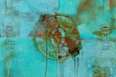 David Adshade - Untitled 8, 48 x 48