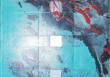 David Adshade - bluescreen_24x72