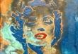 David Adshade - MM 3, 24 x 24