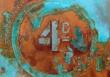 David Adshade - Untitled 5, 48 x 48
